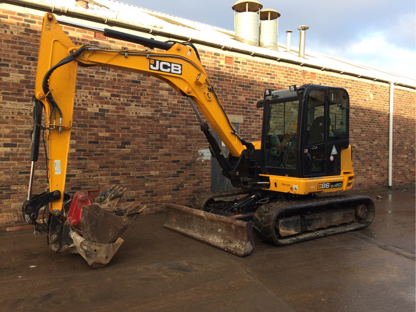 Hyundai Excavator Price List 210lc 7 Wiring Diagram Browse 728 Excavators Listings At 2012 R320lc 9 Our Best Ever On The Es18zt And 2