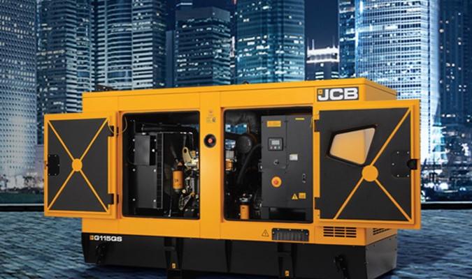 Scot JCB Enhances Generator Sales Division | Scot JCB