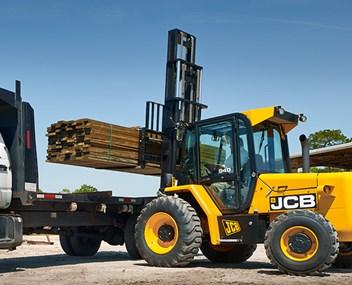 Machine Types   Heavy Machinery   Scot JCB